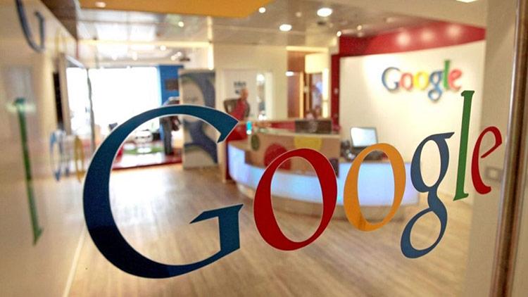 Google top 10 thương hiệu giá trị nhất thế giới năm 2019.