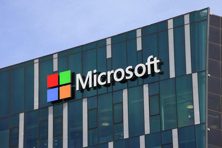 Microsoft top 10 thương hiệu giá trị nhất thế giới năm 2019.