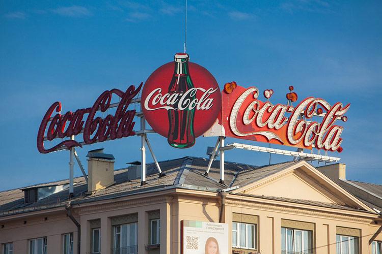 Coca-Cola top 10 thương hiệu giá trị nhất thế giới năm 2019