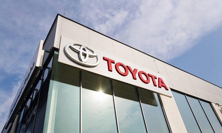 Toyota top 10 thương hiệu giá trị nhất thế giới năm 2019