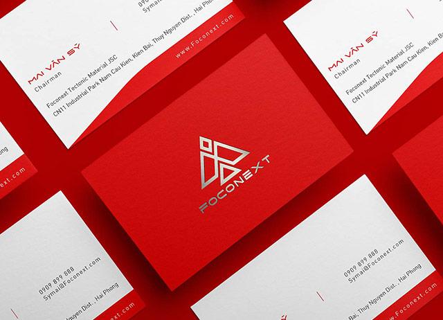Dịch vụ thiết kế thương hiệu chuyên nghiệp tại Vũ Digital