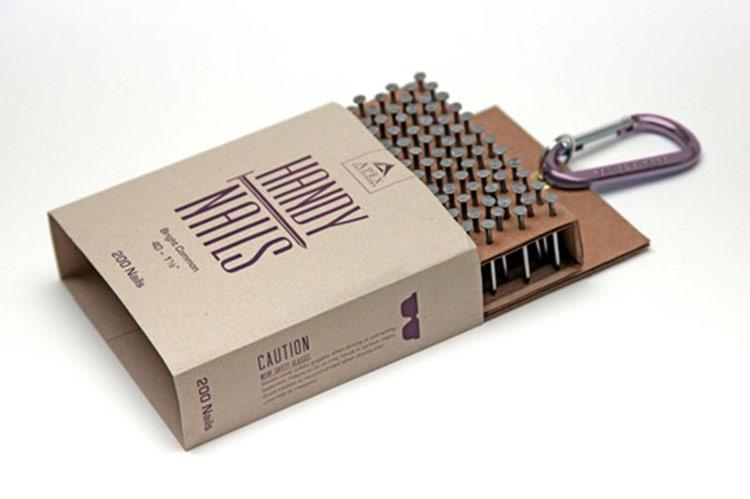 Thiết kế hộp thông minh giúp giảm thiểu các thương tổn đau đớn.