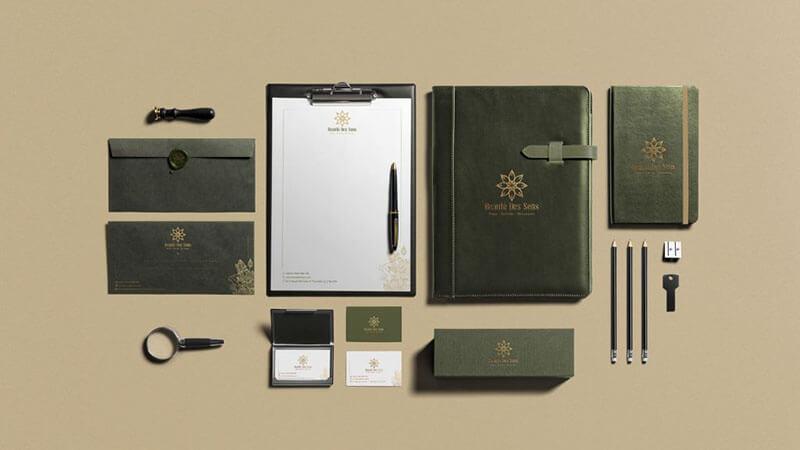 Làm thế nào để thiết kế thương hiệu của bạn đậm nét trong tâm trí khách hàng?