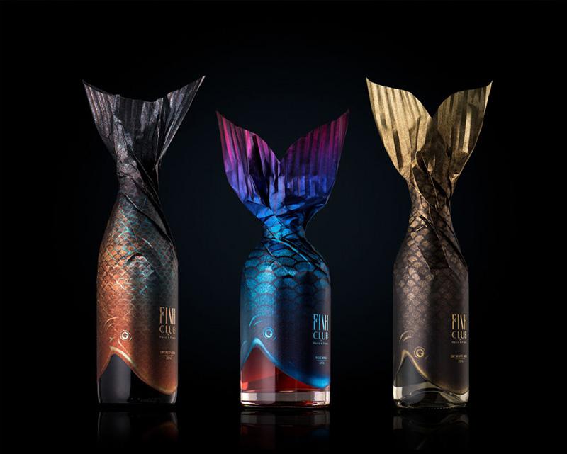 Những mẫu thiết kế bao bì thực phẩm sáng tạo bậc nhất