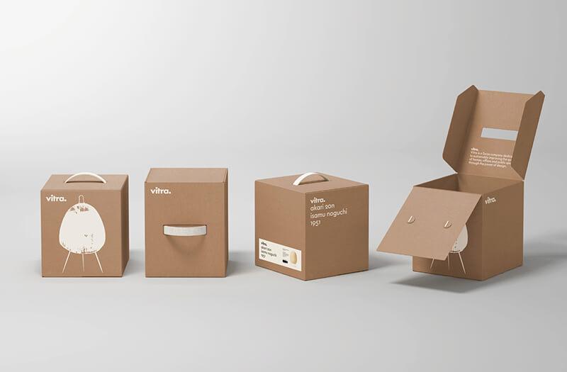 Thiết kế bao bì: Khi mua sản phẩm, người ta mua cả một đất nước