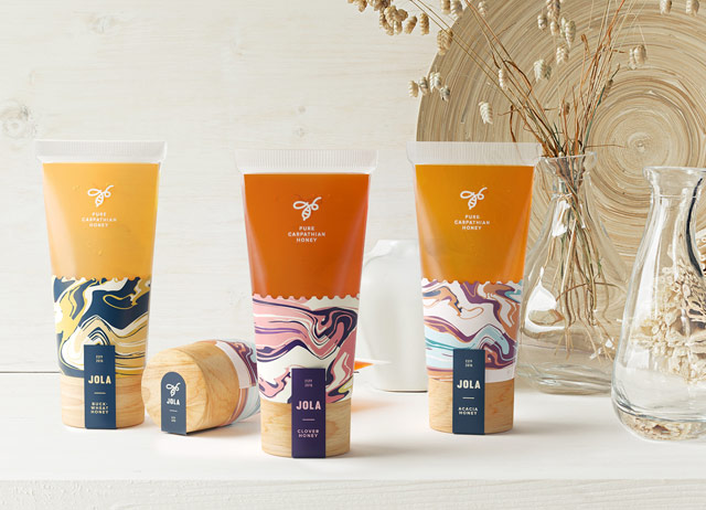 Thiết kế bao bì phải thể hiện được phong cách riêng biệt, không trộn lẫn của thương hiệu sản phẩm.