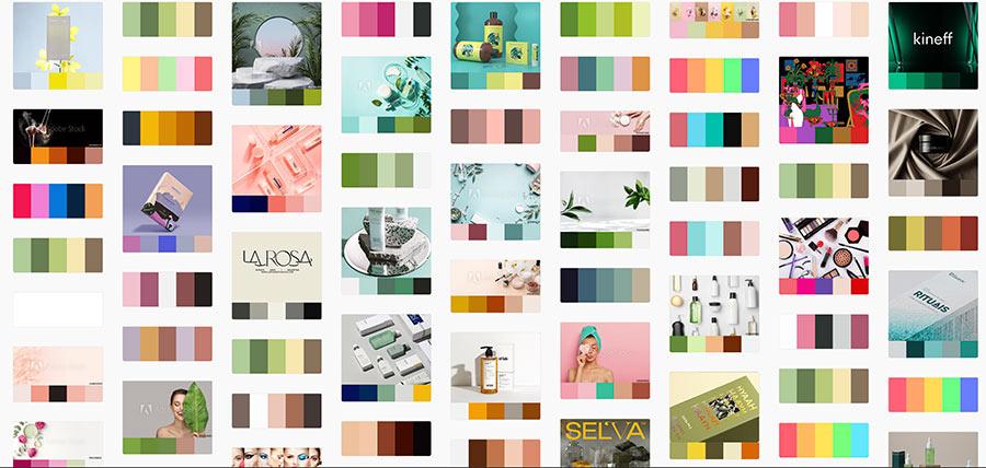 Thiết kế bao bì mỹ phẩm