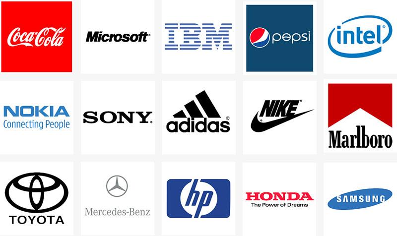 7 nguyên tắc cơ bản trong thiết kế tên thương hiệu