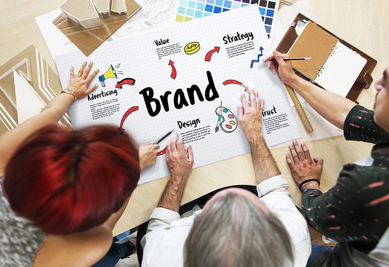 9 câu hỏi doanh nghiệp nên đặt ra cho công ty thiết kế thương hiệu