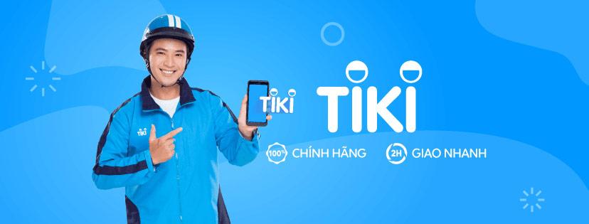 Sàn thương mại điện tử Tiki