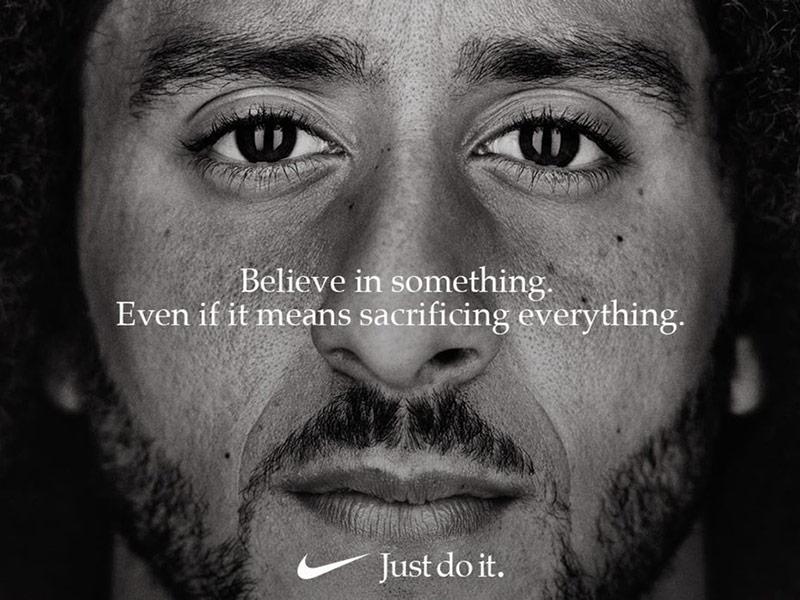 Cách kể chuyện khéo léo đi vào lòng người của Nike