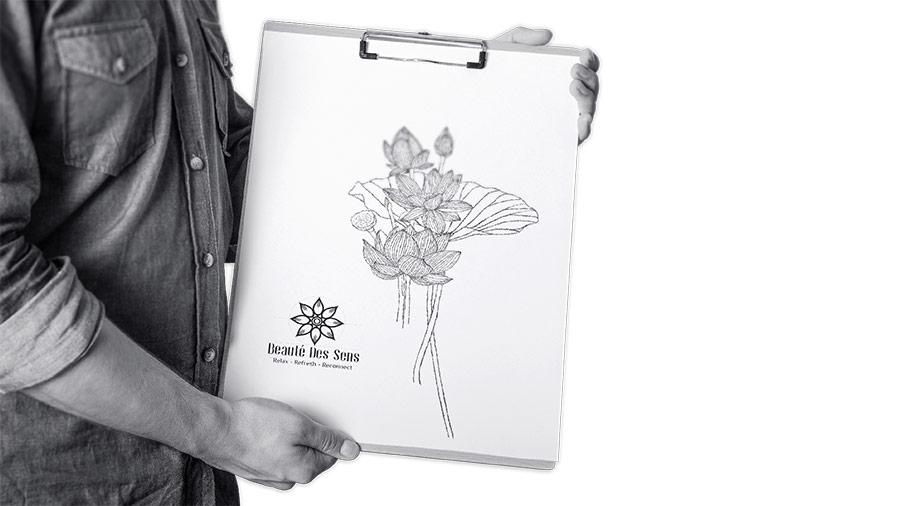Vũ Digital phác họa tính cách thương hiệu cho đối tác Beauté Des Sens