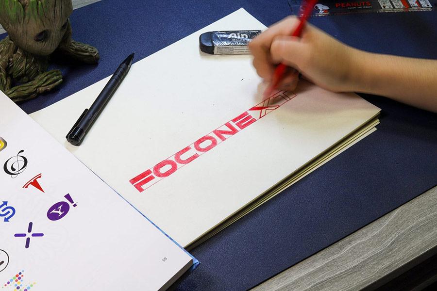 Quy trình thiết kế logo: Hướng dẫn phát triển logo chuyên nghiệp