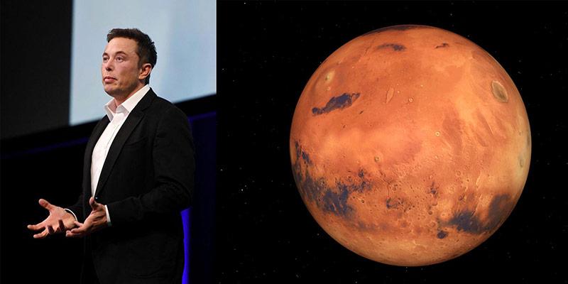 Với tầm nhìn đưa con người lên Sao Hoả và giải cứu loài người, Doanh nhân Elon Musk đã thành công trong việc tạo niềm tin và truyền đạt lý tưởng của cá nhân và của toàn bộ thương hiệu Spacex, Tesla…