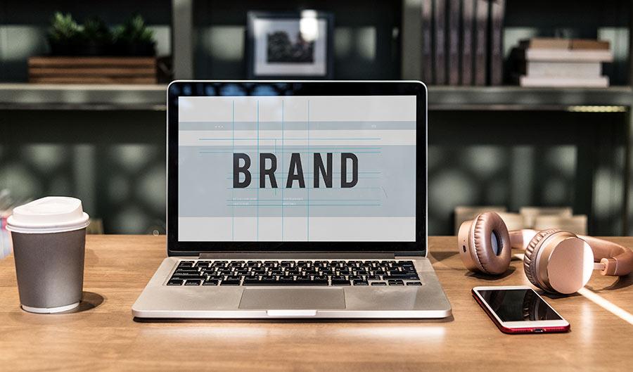 vai trò của thiết kế thương hiệu