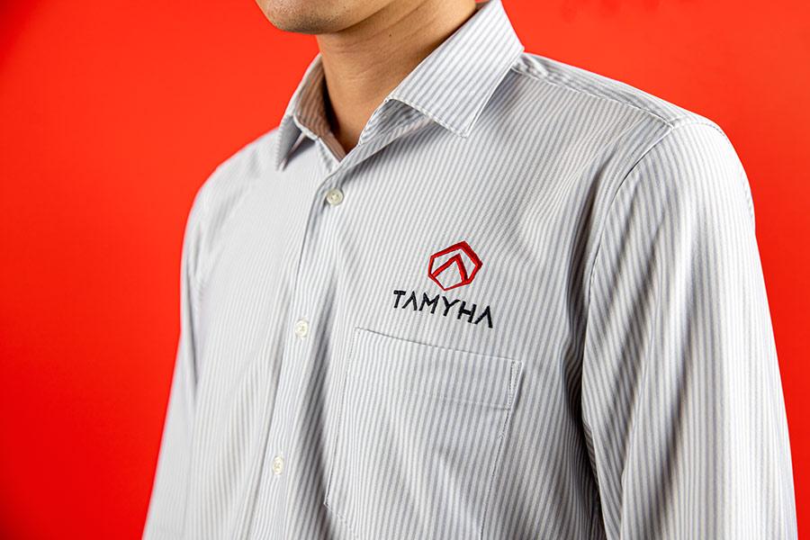 Design Agency - dự án thiết kế mới bộ nhận diện và xây dựng chiến lược thương hiệu Tamyha