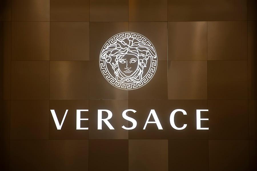 logo thời trang