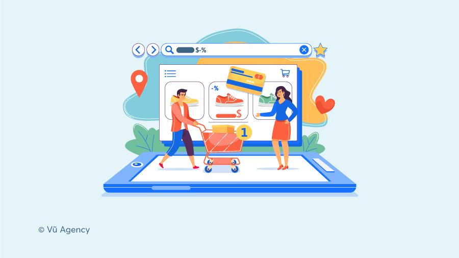 Chiến lược marketing trực tuyến