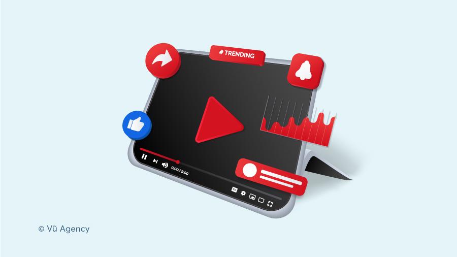 Chiến lược marketing video