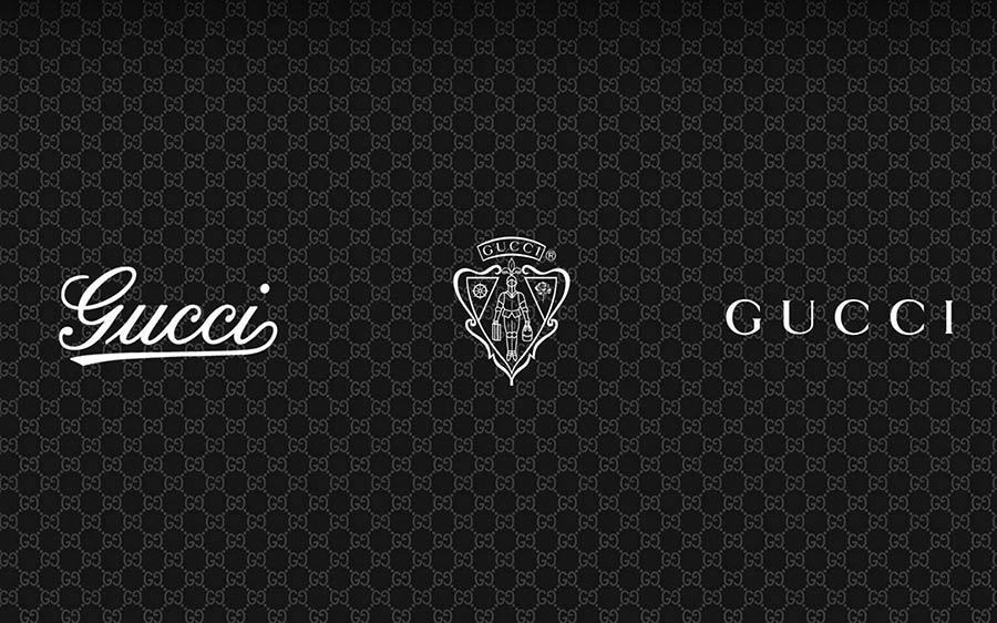 Thiết kế logo Gucci