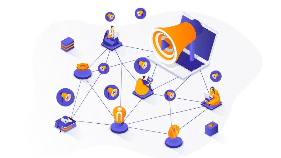 Marketing affiliate là gì